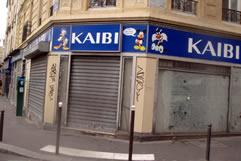 Kaibi small