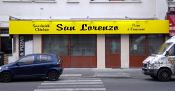 San lorenzo small